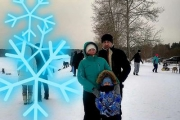 Фотоконкурс «Зимний калейдоскоп»